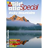 HB Bildatlas Special, H.50, Rocky Mountains