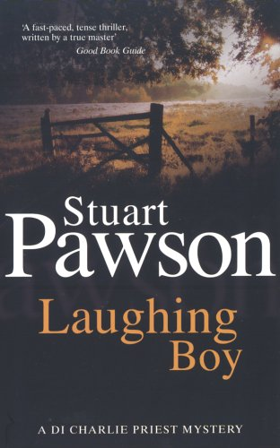 Picture of Laughing Boy: A DI Charlie Priest Mystery (A&B Crime S.)