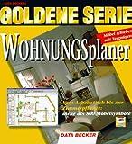 Goldene Serie. Der WOHNUNGSplaner. 3 1/2'- Diskette