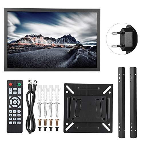 Oumij Monitor Ultrafina Pantalla HDMI VGA 14 Pulgadas
