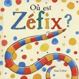 Où est Zéfix ?