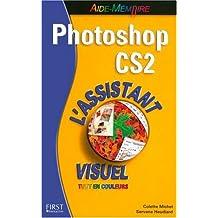 ASS VIS PHOTOSHOP CS2