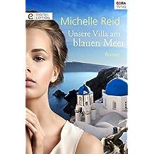 Unsere Villa am blauen Meer (Digital Edition)