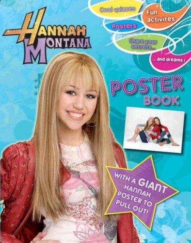 disney-hannah-montana-poster-book