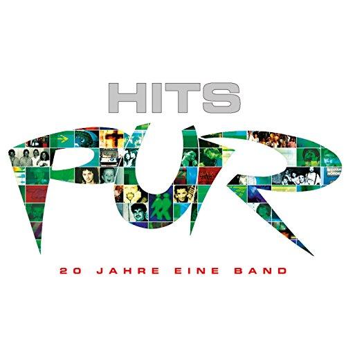 Hits Pur - 20 Jahre Eine Band ...