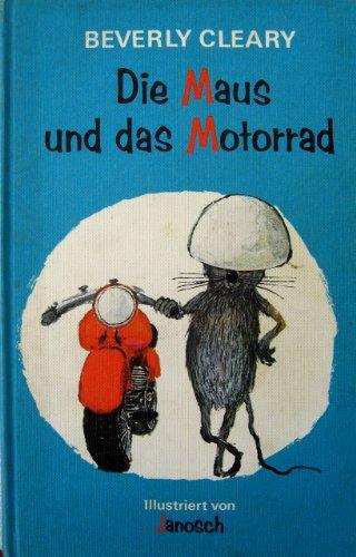 Die Maus und das Motorrad