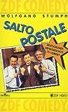 Salto Postale - Die Vertretung/Ja, die Liebe hat bunte Flügel [VHS]