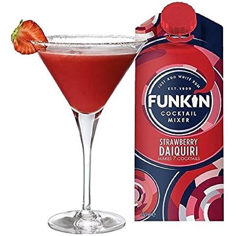 Funkin Daiquiri de fresa mezclador 750ml