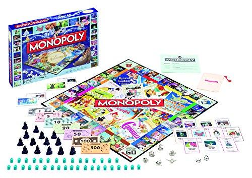 Monopoly-Disney-Classic