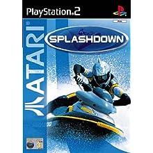 Atari Splashdown