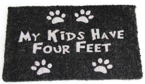 "Felpudos Frikis ""My Kids Have Your Feet"""