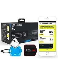 Piq Capteur agganciabile, analyseur de données, lien en sans fil