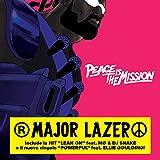Peace Is the Mission [Vinyl LP]