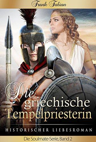 Die griechische Tempelpriesterin Book Cover