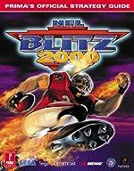 NFL Blitz 2000 - Prima's Official Strategy Guide de M Cohen