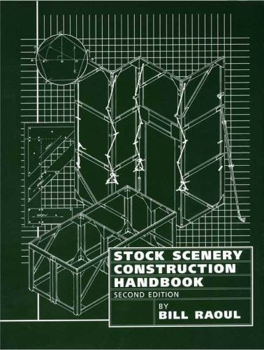 Stock Scenery Construction Handbook