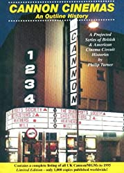 Cannon Cinemas: An Outline History (The Brantwood Cinema)