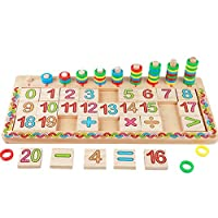 Haojiajia lovely cute sweet, blu ray,preschool educational toys,toy stuffing 250g,fisher price robot,Wooden Learning Puzzle Math Teaching Educational Building Blocks Kids Toys