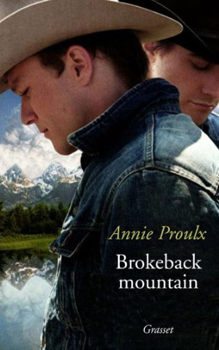 Brokeback mountain (Littrature Etrangre)