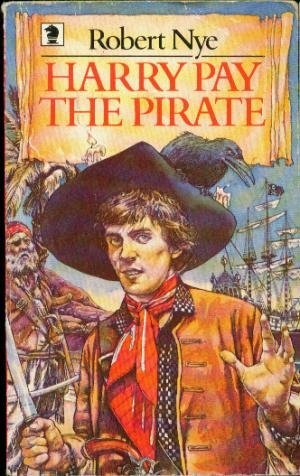 Harry Pay the pirate