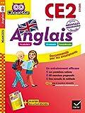 Anglais CE2...