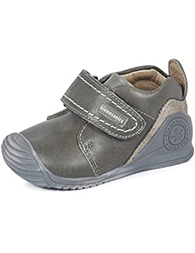 Biomecanics 161147, Zapatillas de Estar por Casa para Bebés