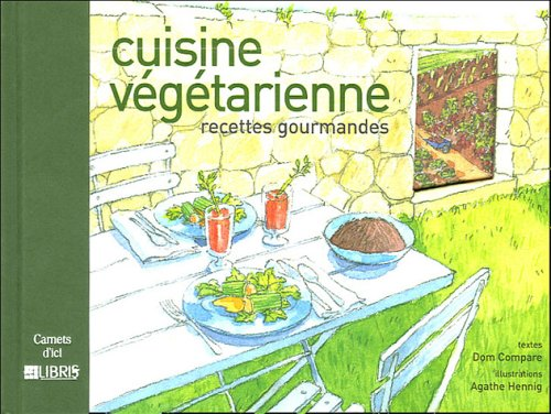 Cuisine végétarienne : Recettes gourmandes par Dom Compare