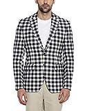 Park Avenue Men's Slim Fit Blazer (89072...