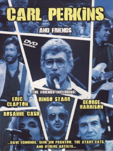carl-perkins-and-friends-import-anglais