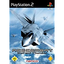 Ace Combat 4 - Distant Thunder