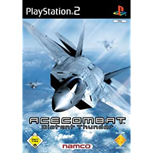 Ace Combat 4 – Distant Thunder