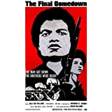 The Final Comedown [1972] [DVD] by Billy Dee Williams
