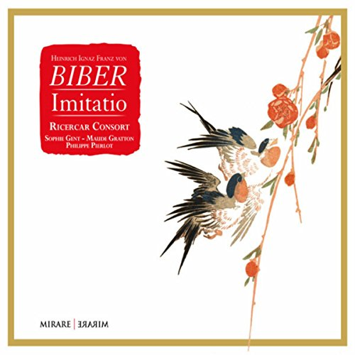 Biber: Imitatio