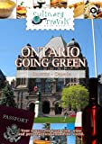 Ontario-Going Green  Ontario-Going Green [Reino Unido] [DVD]