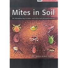 Mites in Soil