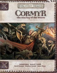 Cormyr: The Tearing of the Weave (Forgotten Realms)