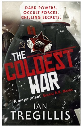 The Coldest War (Milkweed Triptych) (English Edition) Dark Knight China