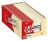 Nestlé KitKat Chunky White Schokoriegel mit weißer Schokolade  (17 x 5 x 40g)