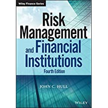 Risk Management and Financial Institutions.