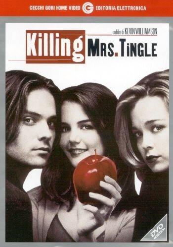 Killing Mrs.Tingle