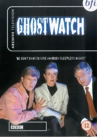 ghostwatch-1992-dvd