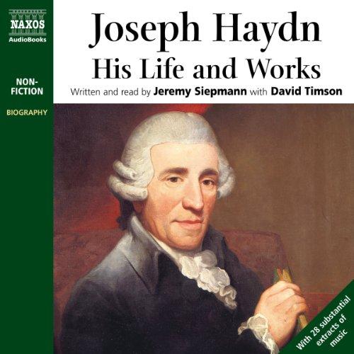 Joseph Haydn  Audiolibri
