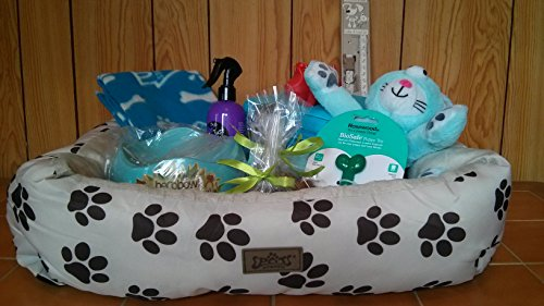 Complete Puppy hamper