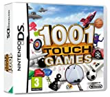 Picture Of 1001 TouchGames (Nintendo DS)