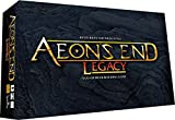 Image for board game Indie Board & Card IBCAEL01 Aeon's End: Legacy, Mixed Colours