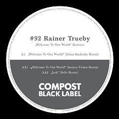 Compost Black Label #92 - Remixes by Session Victim, Dima Studitsky, Sello, Chocolate Garage Productions