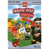 Lego Meine Welt - Fortgeschrittene