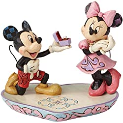 Adorno tarta Disney pedida Mickey & Minnie