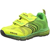 Geox Android C, Boys' Trainers