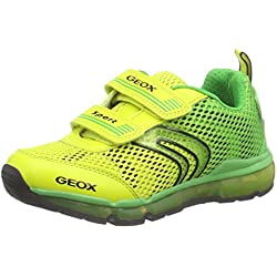 Geox J Android Boy C